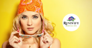 Sizzling Summer Beauty Specials Revivify