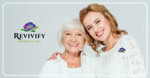Healthy Aging Month Specials